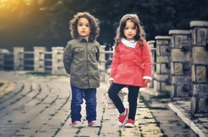 children-brother-sister-two-latino