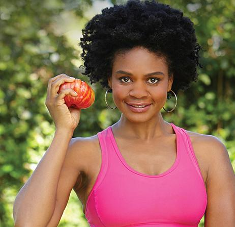 Kimberly Elise Hot 3 Lessons I Tau...