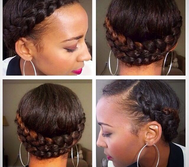 Composed Collected 5 Simple Protective Styles To Rock This Summer