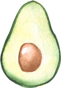 avocado-natural-beauty