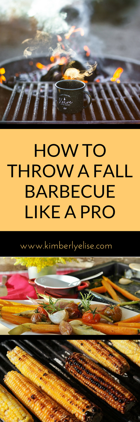 fall barbecue grill veggie pinterest