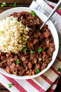cajun-style-red-beans-rice-cancer-fighting