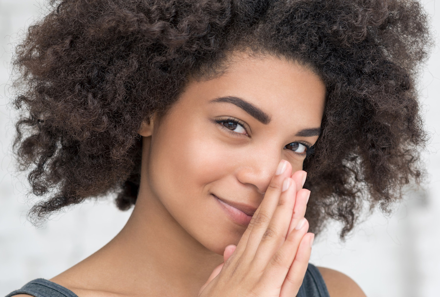How To Soften Natural Black Hair At Home